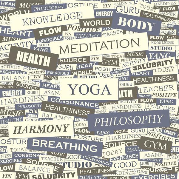 health yoga