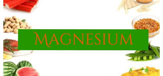 The Power of Magnesium