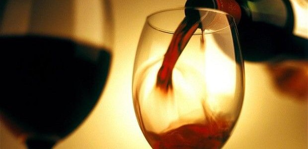 Drinking Red Wine May Be Good For Your Health? True or False?