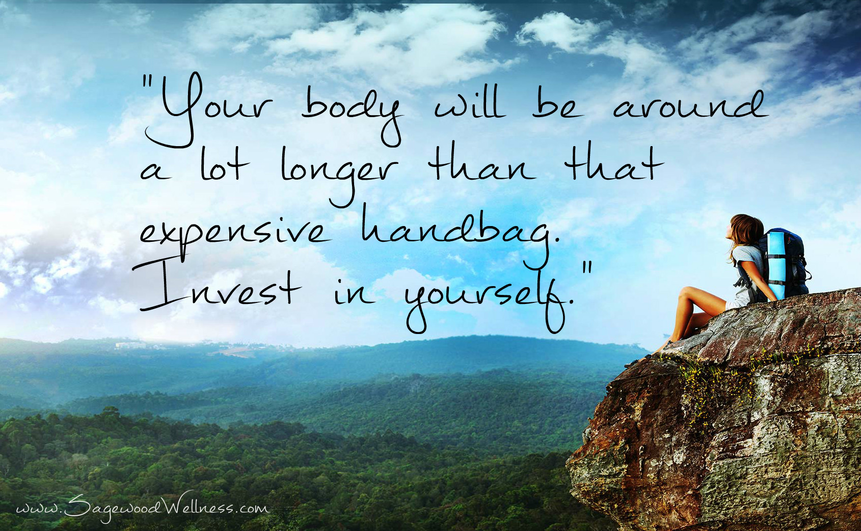 Healing Quotes - Day 17 of our 25 Ways to Wellness Holiday